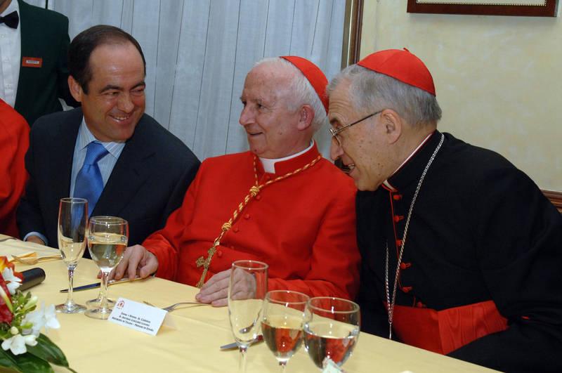 Vaticano, Consistorio