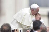 """19/09/2014 – """"El recorrido del cristiano se cumple en la resurrección"""", indicó el Papa Francisco a los fielesen la homilía de Santa Marta.…"""