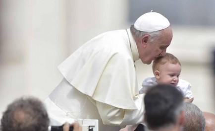 """19/09/2014 – """"El recorrido del cristiano se cumple en la resurrección"""", indicó el Papa Francisco…"""
