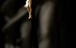 """30/10/2014 – """"La vida cristiana es un combate contra el demonio, el mundo y las…"""