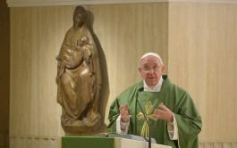 """24/10/2014 – """"Todo cristiano está llamado a trabajar por la unidad de la Iglesia"""", exhortó…"""
