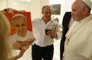 29/10/2014 – En un encuentro en privado con obispos anglicanos pentecostales, el Papa Francisco instó…