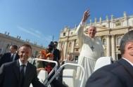 09/10/2014 – En la homilía de la misa celebrada en la Casa Santa Marta, el Papa Francisco reflexionó sobre la parábola del Evangelio…