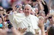 19/11/2014 – El Papa sigue con preocupación el alarmante aumento de la tensión en Jerusalén y en otras zonas de Tierra Santa, con…