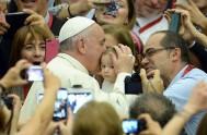 03/12/2014 – El Papa Francisco dedicó la catequesis a hablar sobre su viaje a Turquía realizado la semana pasada. La lluvia que cayó…