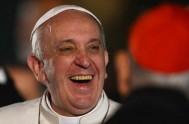 No es la fría doctrina la que da alegría, sino la fe y la esperanza…
