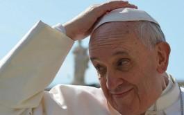 16/04/2015 – En diciembre pasado, el Papa Francisco pronunció un discurso en el que enumeró…