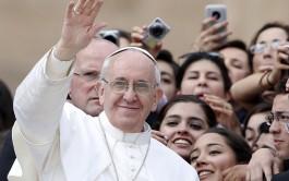 15/04/2015 – Estemartes se publicó el mensaje del Papa Francisco para la 52° Jornada Mundial…