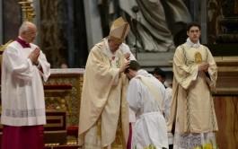 El IV domingo de Pascua en la 52ª Jornada Mundial de Oración por las Vocaciones…