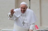07/05/2015 – El Papa Francisco centró su homilía de la Misa matutina celebrada en la capilla de la Casa de Santa Marta en…