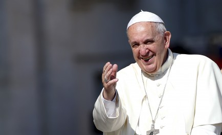 21/07/2021 –La Oficina de Prensa de la Santa Sede hizo público el programa del Viaje Apostólico del Papa Francisco a Budapest, con motivo de la Misa de Clausura del 52º Congreso Eucarístico…