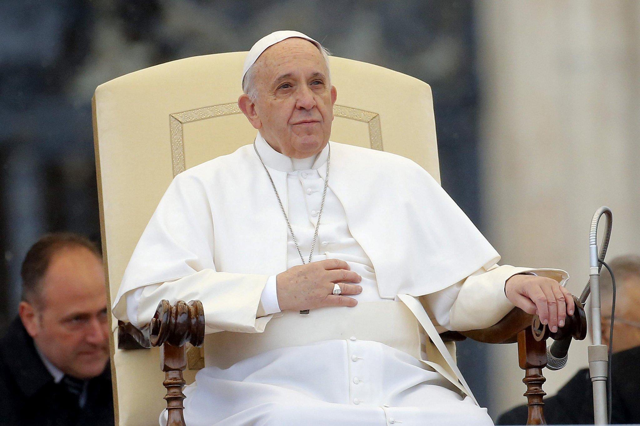 El Duelo El Amor Es Más Fuerte Que La Muerte Papa Francisco