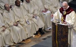 31/07/2015 – En el día de San Ignacio de Loyola recordamos las palabras del Papa…