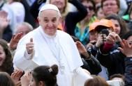28/08/2015 – En la audiencia general del miércoles pasado el Papa Francisco recordó a…