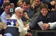 05/08/2015 – En la mañana de hoy, el Papa Francisco continuó la catequesis en torno a la familia que viene haciendo desde hace…