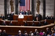 24/09/2015 – En Papa Francisco es el primer Pontífice en la historia en realizar un discurso al Congreso de los EEUU enWashington. Discurso…