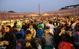 05/10/2015 – Con intensa oración reinició ayer el camino sinodal de los obispos con el Papa. La invocación del Espíritu…