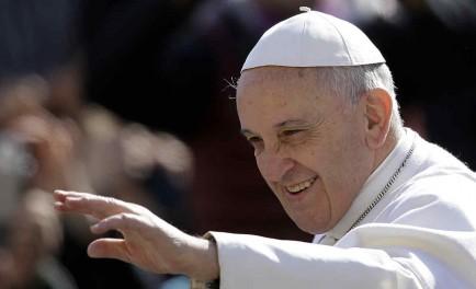 01/10/2015 – El Papa Francisco celebró misa ésta mañana en la capilla de la casa Santa Marta, día de la fiesta de Santa Teresita de Lisieux, a quien el Pontífice ama de…