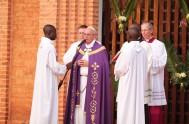 30/11/2015 – El 8 de diciembre será el inicio del Año de la Misericordia para el mundo, pero el Papa Francisco, quiso anticiparlo…
