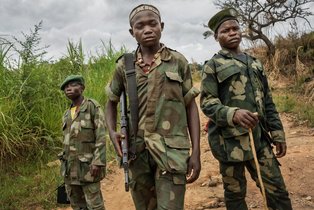 Resultado de imagem para guerra de uganda