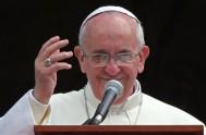 25/01/2016 – Compartimos las palabras del Papa Francisco en el rezo del Ángelus ayer domingo, quienexplicó asimismo que tanto la misión de Jesús,…