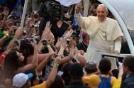 03/04/2016- En la edición nº 106 podremos ver cómo Francisco evangeliza a través de las redes sociales. Podes ver cómo, cuándo y las…