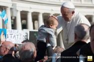 04/04/2016 –En el día de ayer el Papa Francisco celebró la Misa de la Fiesta de la Divina Misericordia, recordando también a…