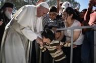 16/04/2016 – El Papa Francisco empezó el segundo discurso de su intensa visita con palabras de gratitud. A Dios, que le concedió cumplir…