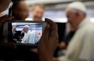 05/05/2016 – Compartimos el Mensaje del Santo Padre Francisco para la 50 Jornada Mundial de las Comunicaciones sociales que se celebrará el próximo…