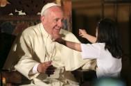 30/06/2016 – Con ocasión de la Audiencia Jubilar celebrada este jueves 30 de junio en la plaza de San Pedro, el Papa Francisco…