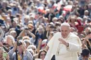 """20/06/2016 –""""El mundo tiene más que nunca necesidad de Cristo, de su salvación, de su amor misericordioso"""", lo dijo el Papa Francisco a…"""