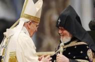 23/06/2016 – A continuación compartimos el mensaje del Papa Francisco al pueblo armenio ante su inminente viaje a este país. El Papa manifiesta…