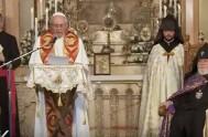 24/06/2016 – En la primera jornada de este viaje, el Papa Francisco rezó, poco después de las 15.30, hora local, en la Catedral…