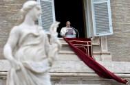 """13/06/2016 – El Papa Francisco, recordando la Jornada Mundial contra el trabajo infantil, en el rezo del Ángelus de ayer dijo """"Renovemos todos…"""