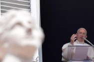 19/09/2016 – Compartimos las palabras del Papa Francisco enantes de rezar el Ángelus dominical Queridos hermanos y hermanas, ¡buenos días! Hoy Jesús nos…