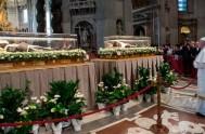 23/09/2016 –Recordamos a San Pío de Pietrelcina a través de las palabras del Papa Francisco, en especial con el discurso que ofreció el…