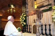 """01/09/2016 – """"Usemos misericordia con nuestra casa común"""": Así titula el Papa Francisco su Mensaje para la II Jornada Mundial de Oración por…"""