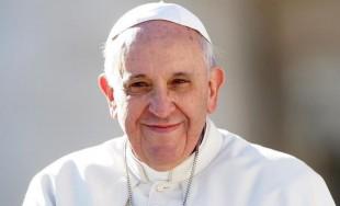 """23/09/2016 - El Papa Francisco ofreció esta mañana una reflexión sobre lo que se podría considerar como los 3 """"mandamientos"""" que todo periodista debe tener en cuenta al desarrollar su labor: amor…"""