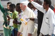 26/10/2016 – En su Audiencia General de hoy en Papa Francisco retomó, para continuar, el tema de la misericordia en en su catequesis.…