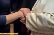 07/11/2016 – El Papa Francisco recibió en audiencia en la Sala Clementina del Palacio Apostólico del Vaticano, el primer lunes de noviembre, a…