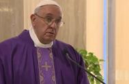 06/12/2016 – El Papa Francisco dijo ésta mañana que quien no conoce la ternura de Dios no conoce la doctrina cristiana. La misa…