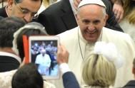 18/01/2017 – Esta mañana durante la Audiencia General, el Papa Francisco en su catequesis habló de la relación entre la esperanza y la…