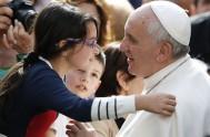 03/01/2017 – A continuación compartimos la Carta dirigida a los Obispos con ocasión de la Fiesta de los Santos Inocentes, celebrado el 28…
