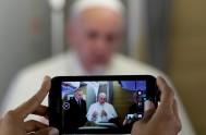 A continuación compartimos el Mensaje del Santo Padre Francisco para la 51 Jornada Mundial de las Comunicaciones Sociales. «No temas, que yo estoy…