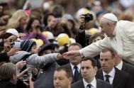 29/03/2017 – Papa Francisco explicó en la Audiencia General la estrecha relación que hay entre la fe y la esperanza. Continuando su ciclo…