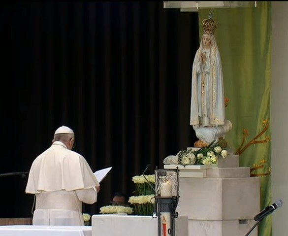 Francisco en Fatima2