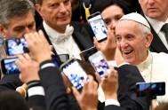 23/08/2017 – En la audiencia general de cada miércoles, hoy el Papa Francisco prosiguiendo el ciclo sobre la esperanza cristiana, se centró en…