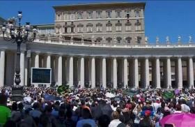 18/09/2017 - El Papa Francisco durante el encuentro con los peregrinos que se acercan a compartir el rezo del ángelus con el Santo Padre, reflexionó sobre el perdón. Tomando la pregunta de…