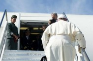 06/09/2017 – El Papa Francisco llegará hoy a Colombia en un nuevo viaje apostólico a Latinoamérica, luego de la firma del acuerdo de…