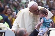 11/10/2017 – El Papa Francisco durante la audiencia general de hoy continuó su reflexión sobre la esperanza cristiana. Invitó a mirar el futuro…